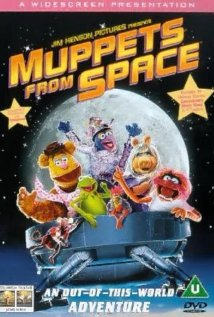 Muppets from Sapce