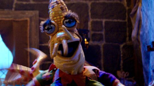 Photo of Squid Caesar